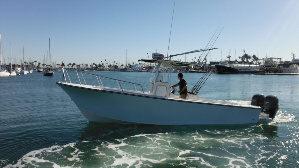 Fishing Charters in San Diego